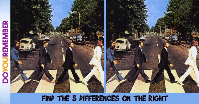Beatles Multitracks Mogg