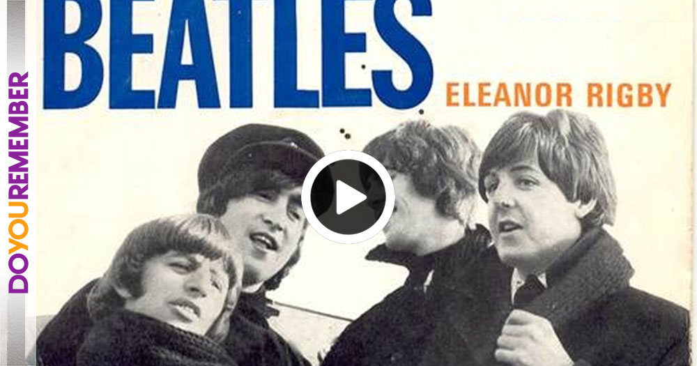 """eleanor rigby essay Rebecca mead discusses """"eleanor rigby"""" as the  the collection can be roughly divided between two types of essay:  in their lives: great writers on great."""