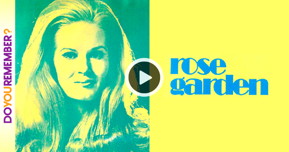 Lynn Anderson I Never Promised You A Rose Garden Do You Remember