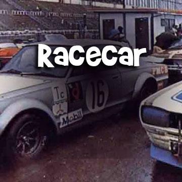 racecar-c