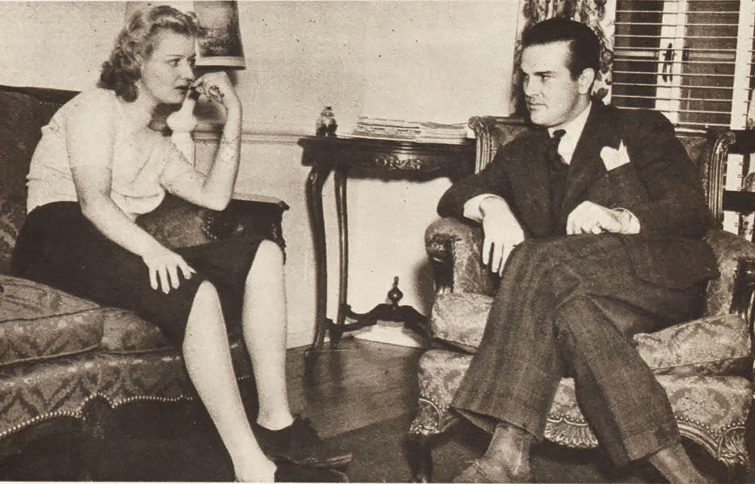 1950s dating etiquette