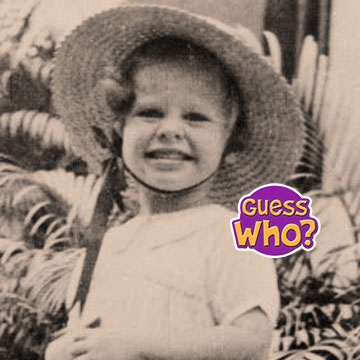 Guess Which '60s Movies Star/Fashion Icon This Little Girl ...