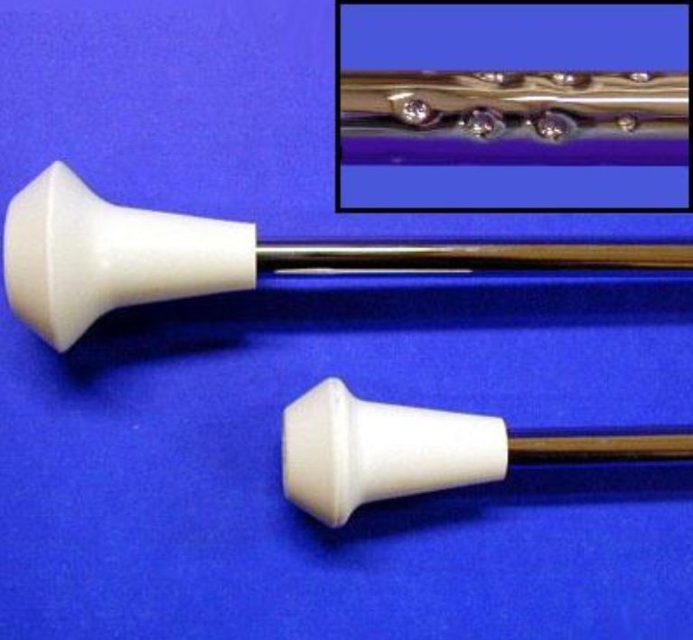 How to Twirl a Baton