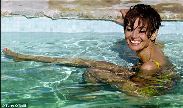 Audrey Hepburn: The World's Most Iconic Introvert - Do You ...