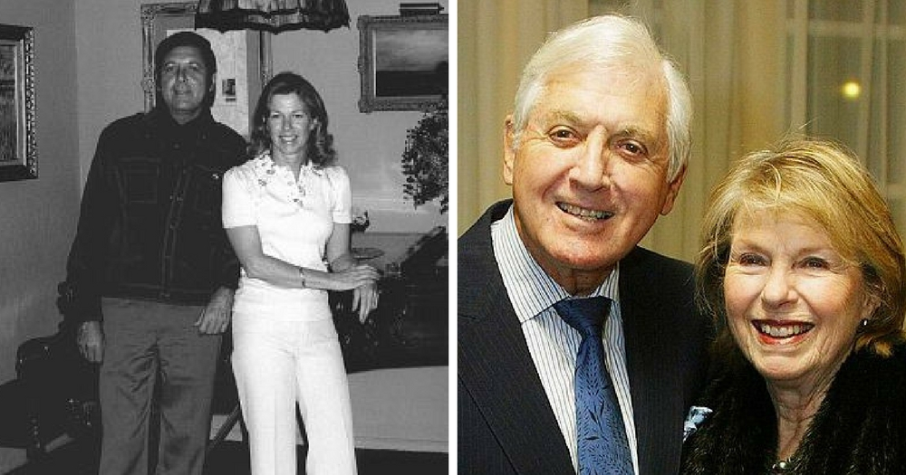 Marilyn Hall, Emmy-Winning Producer And Wife Of Monty Hall, Dies At 90