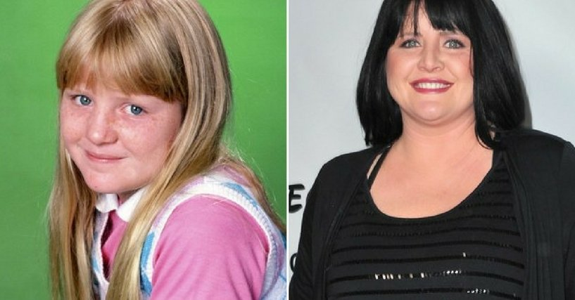 What The Cast Of 'Family Ties' Looks Like Today | Page 2 ...
