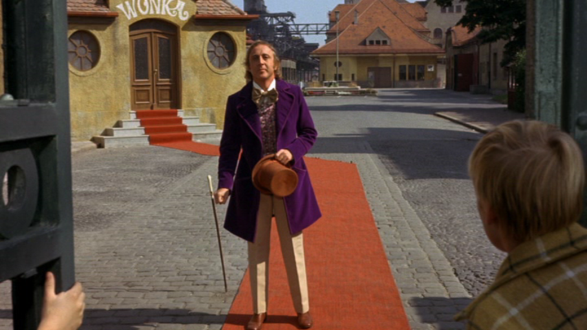 12 Unbelievable Facts About 'Willy Wonka' That Will Make ...