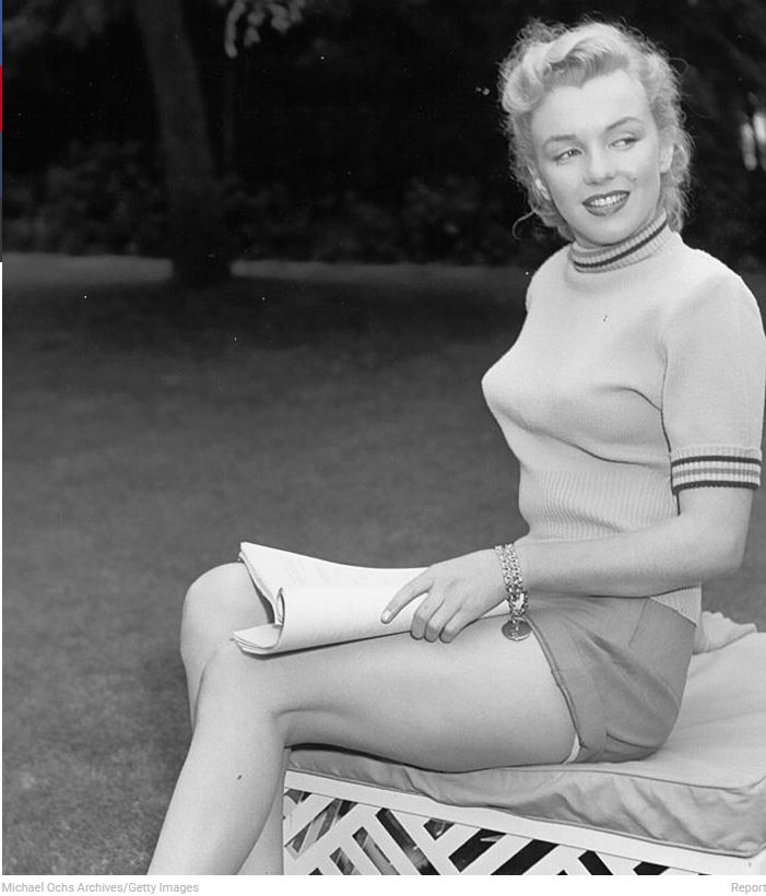 9b658c0b5b8 Photos of Vintage Bullet Bras Will Make You Question Fashion From The 40 s  and 50 s