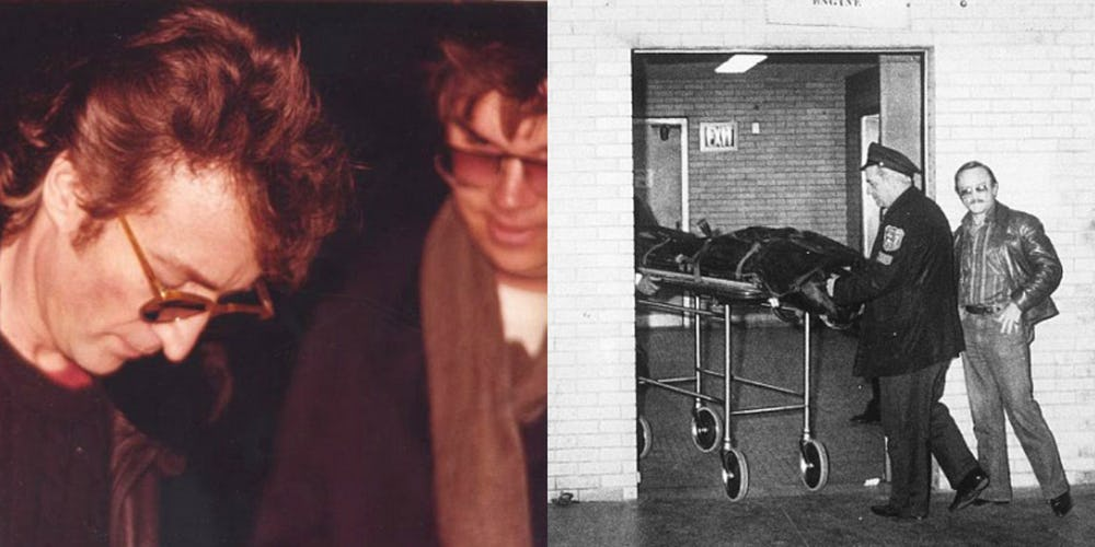 11 Chilling Crime Scene Photos Involving Celebrities Page 3 Of 6 Doyouremember