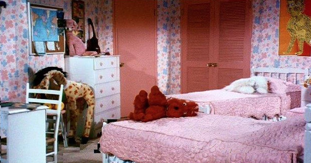 Match the Bedroom to the TV Show '70s Edition