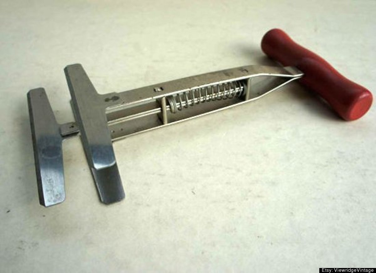 Old-Fashioned Kitchen Tools That Kids Today Would Be Puzzled ...