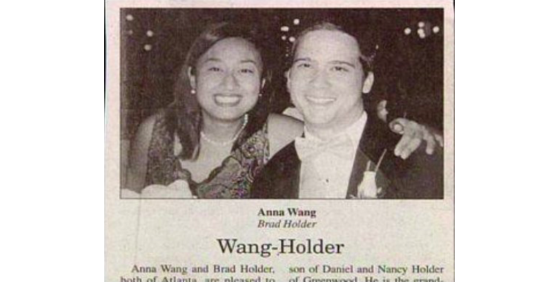 50 Tragically Hilarious Wedding Announcements Page 4 Of 4 Doyouremember